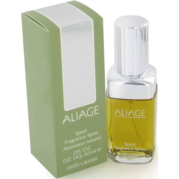 Aliage Perfume