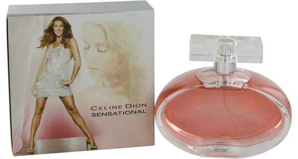 Sensational Perfume