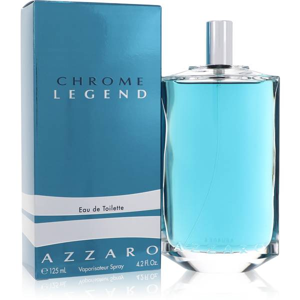 Chrome Legend Cologne