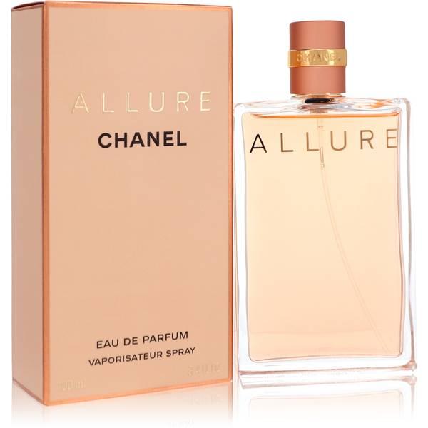 Allure Perfume
