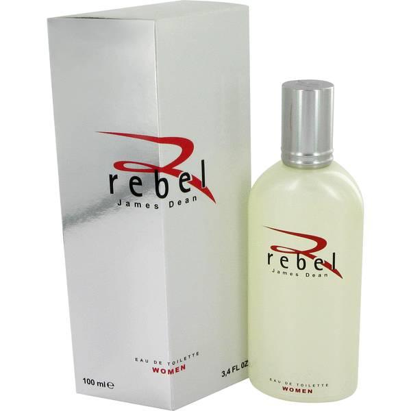 Rebel Perfume