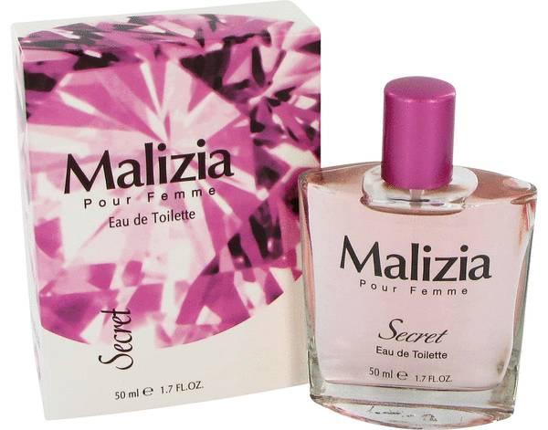 Malizia Secret Perfume
