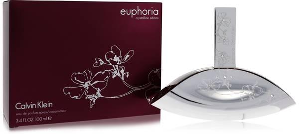 Euphoria Crystalline Perfume