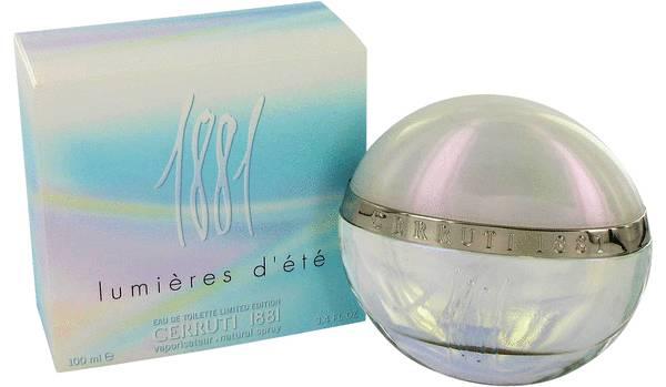 1881 Lumieres D'ete Perfume