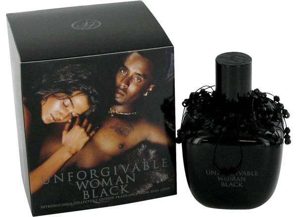 Unforgivable Black Perfume