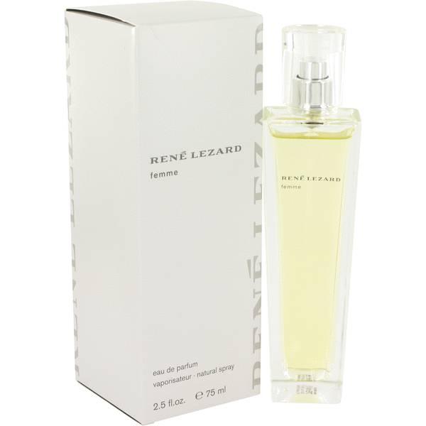Rene Lezard Perfume