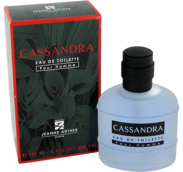 Cassandra Cologne