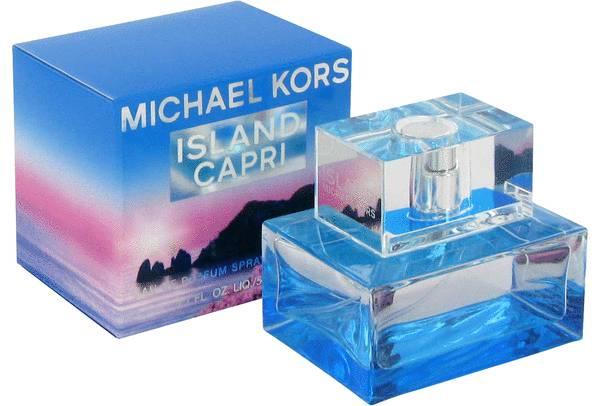 Island Capri Perfume