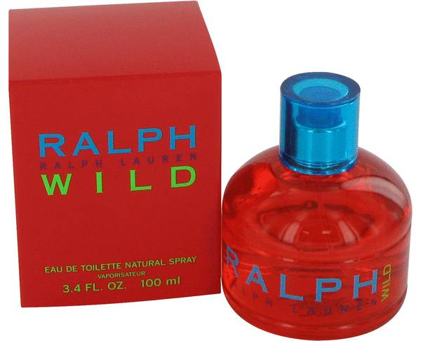 Ralph Wild Perfume