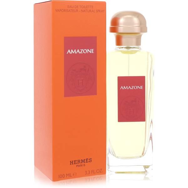 Amazone Perfume