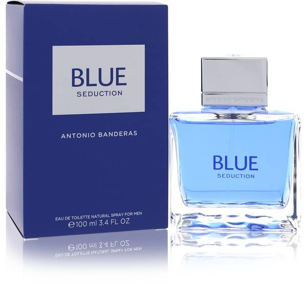 Blue Seduction Cologne