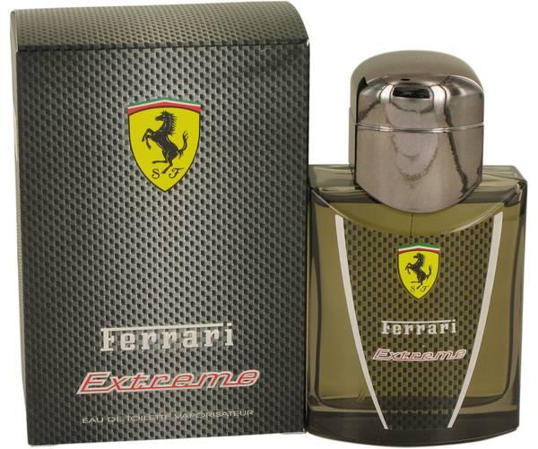 Ferrari Extreme Cologne