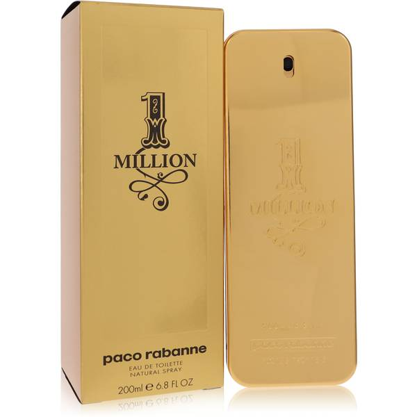 1 million cologne for men by paco rabanne. Black Bedroom Furniture Sets. Home Design Ideas