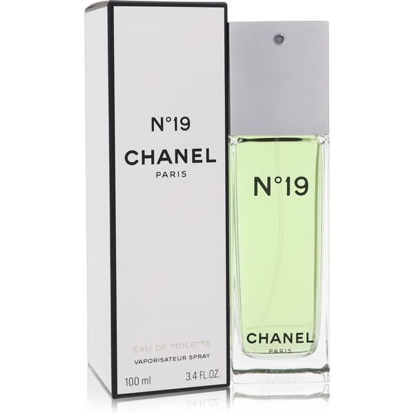 Chanel 19 Perfume