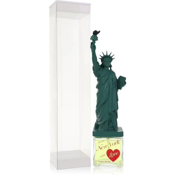 Statue Of Liberty Perfume