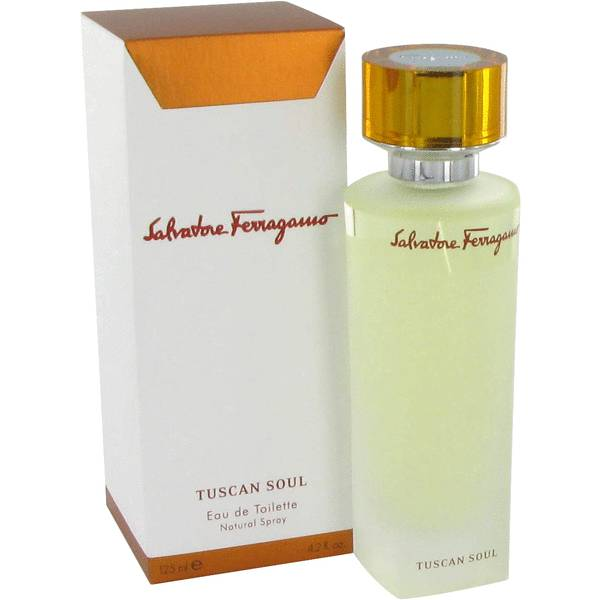 Tuscan Soul Perfume