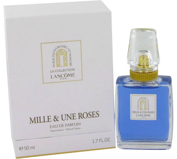 Mille Une Roses Perfume