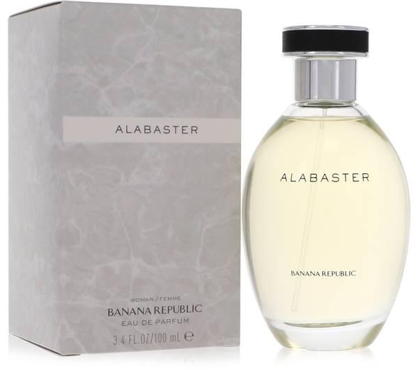 Alabaster Perfume