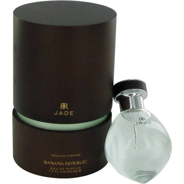 Jade Perfume