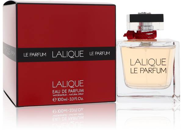 Lalique Le Parfum Perfume