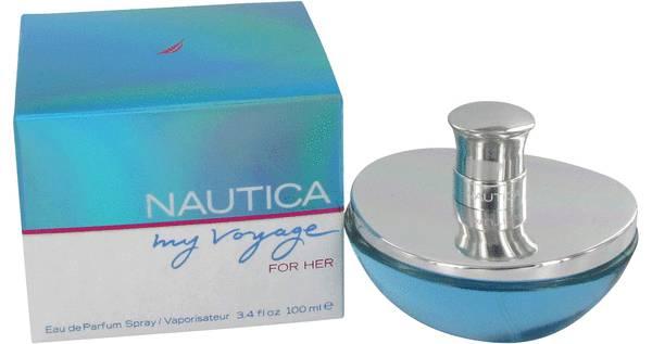 Nautica My Voyage Perfume