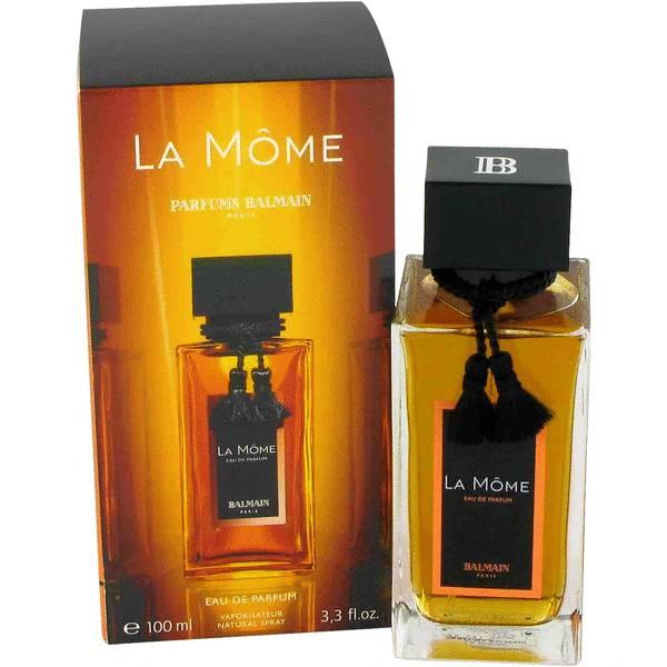 La Mome Perfume
