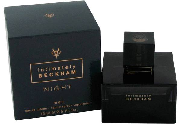 Intimately Beckham Night Cologne