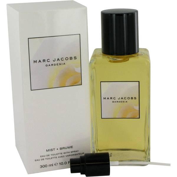 Marc Jacobs Gardenia Perfume