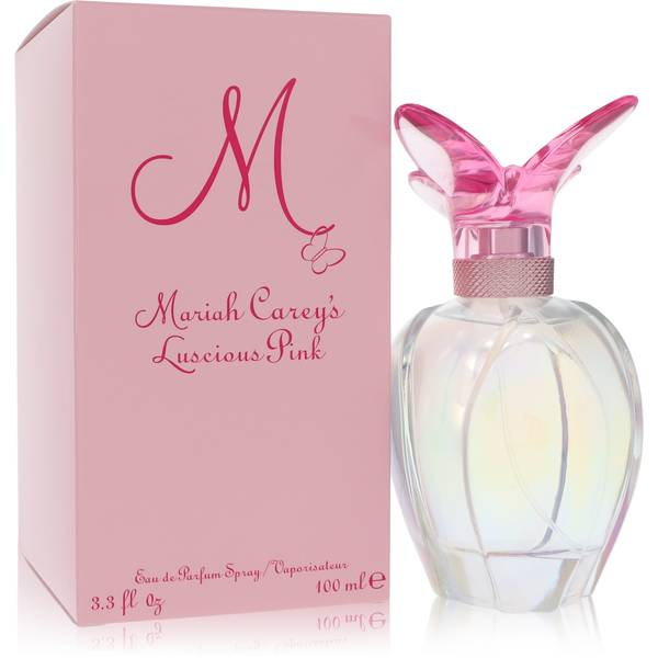 Luscious Pink Perfume