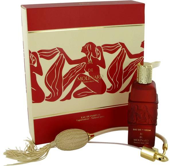 M De Molinard Perfume
