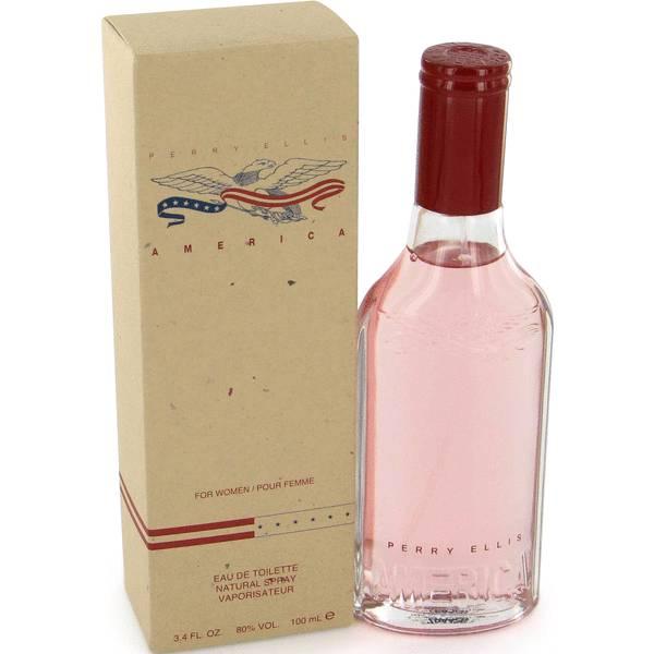 America Perfume