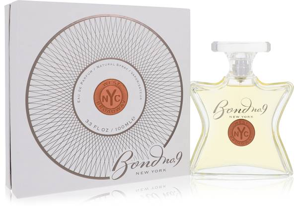 West Broadway Perfume