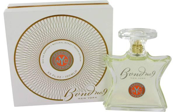 Fashion Avenue Perfume