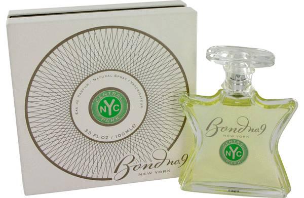 Central Park Perfume