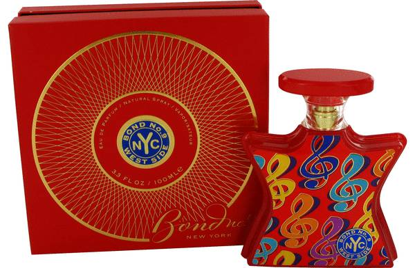 West Side Perfume