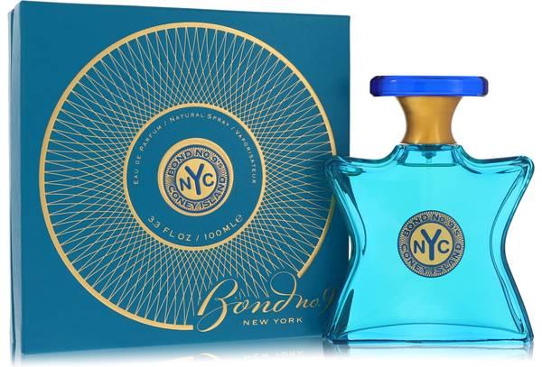 Coney Island Perfume