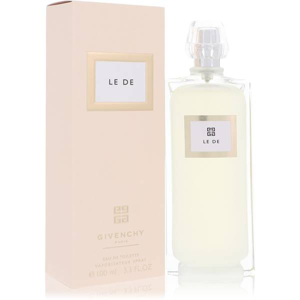 Le De Perfume