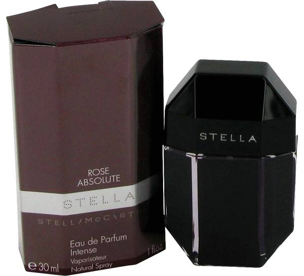 Stella Rose Absolute Perfume