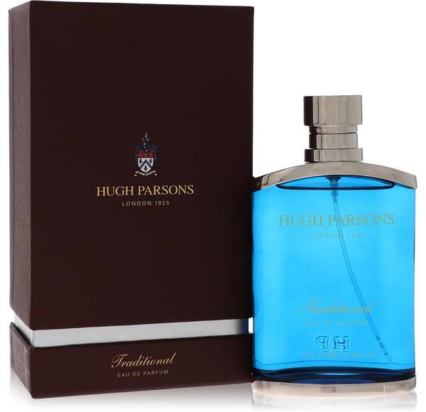 Hugh Parsons Cologne