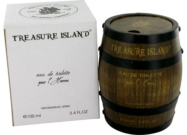 Treasure Island Cologne