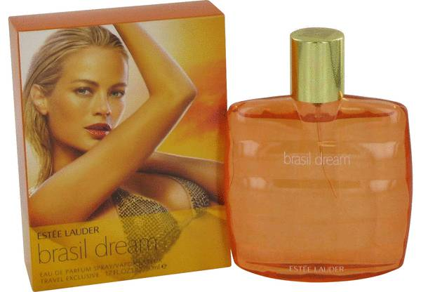Brasil Dream Perfume