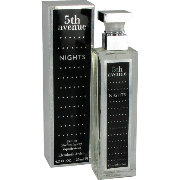 5th Avenue Nights Perfume