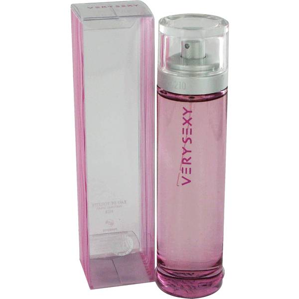 90210 Very Sexy Perfume