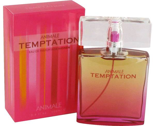 Animale Temptation Perfume