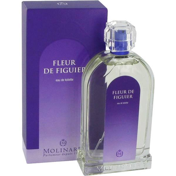 Fleur De Figuier Perfume