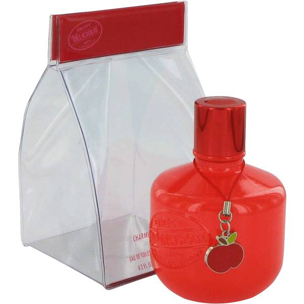 Red Delicious Charmingly Delicious Perfume