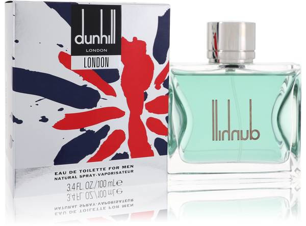 Dunhill London Cologne