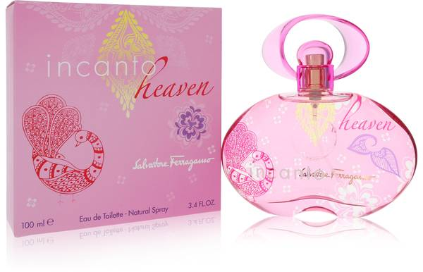 Incanto Heaven Perfume
