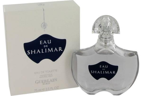 Eau De Shalimar Perfume