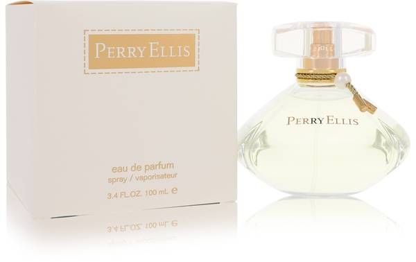 Perry Ellis (new) Perfume